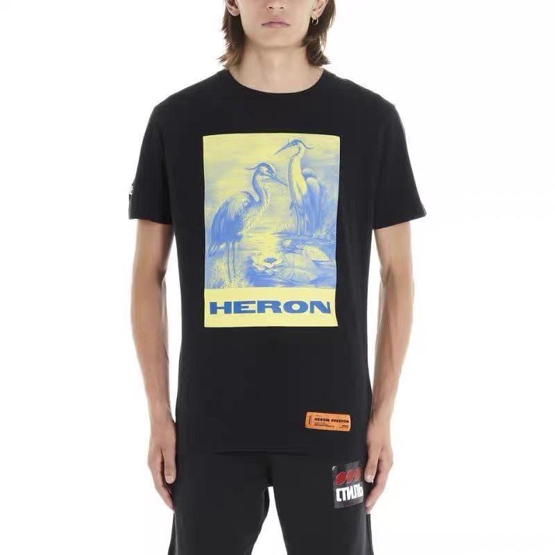 【MF SHOP】HERON PRESTON S/S TEE 短袖T恤