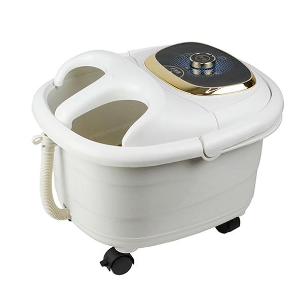 免運 勳風 加熱式氣泡按摩足浴機 HF-G595H