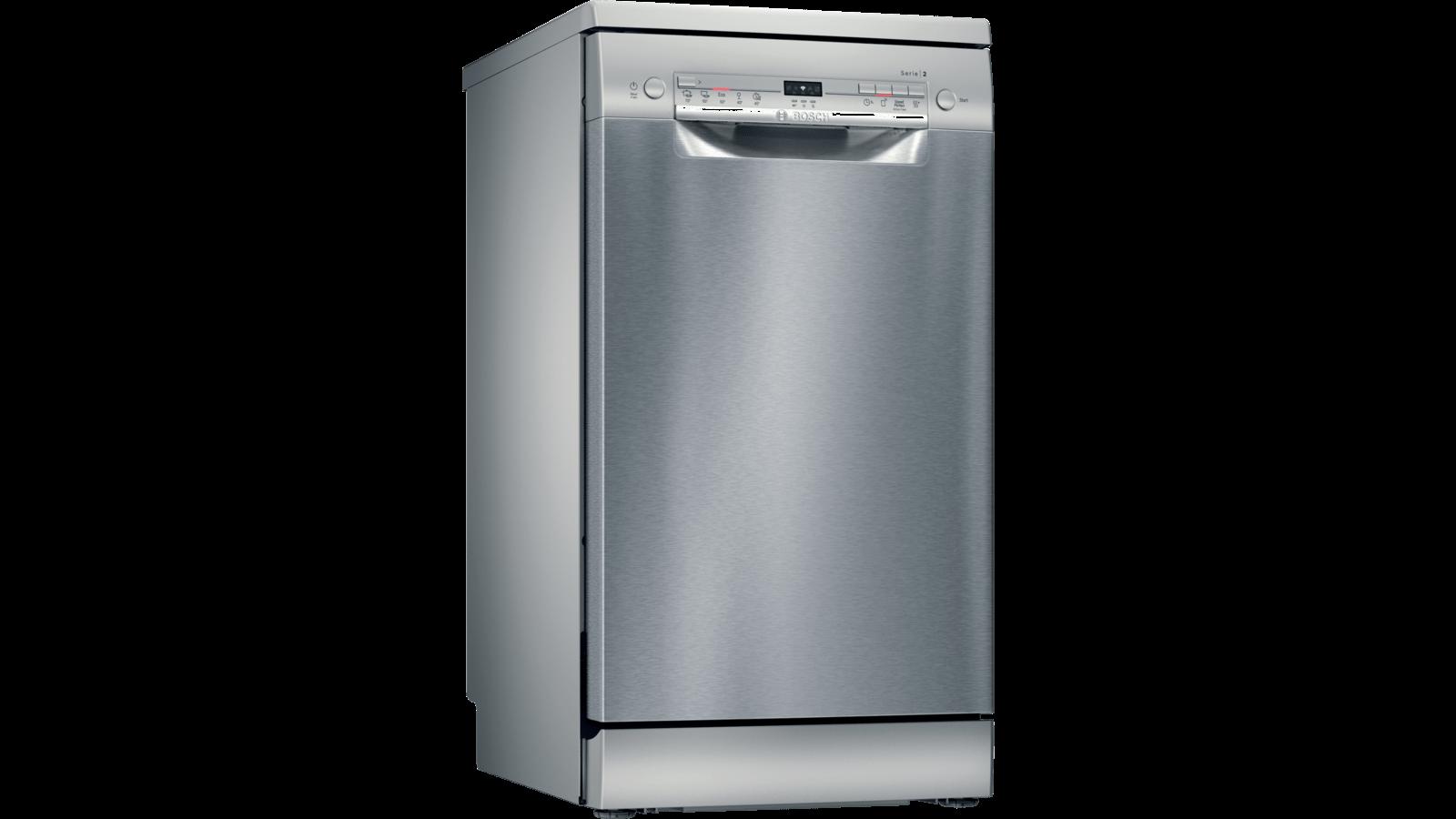 歡迎詢價優惠【BOSCH博世】9人份獨立式洗碗機 SPS2IKI06X