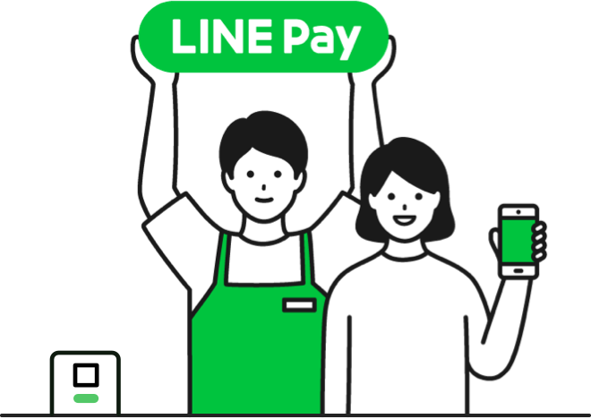 LINE PAY IMG